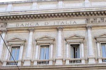 Bankitalia: Nel 2021 ripresa più lenta del previsto
