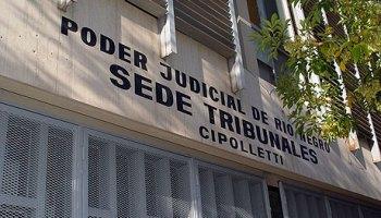 Resultado de imagen para Cámara Primera en lo Criminal de Cipolletti