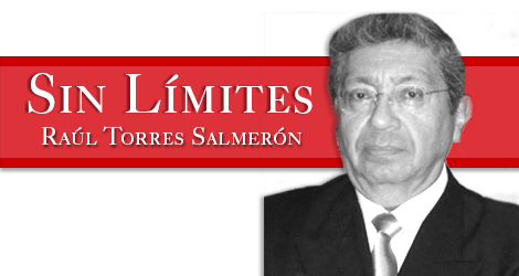Sin Límites: Noroña se burla de RMV y tiene peticiones en Tecamachalco: Raúl Torres Salmerón (22:30 h)