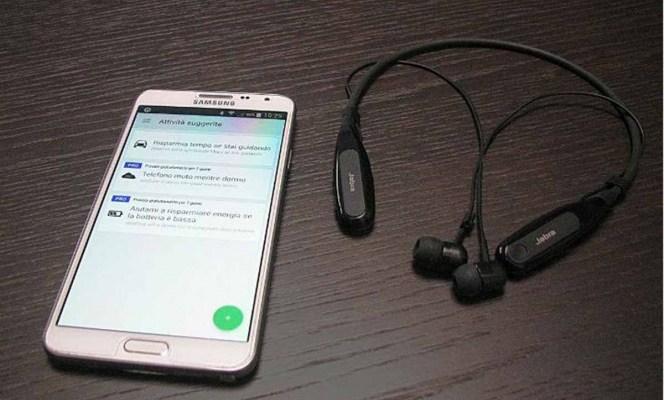 Este es 'error' en el Bluetooth pone en riesgo tu celular (21:30 h)