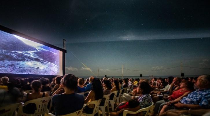 Inicia el Festival del Puerto, Encuentro de Cine Contemporáneo: Seculta (20:30 h)