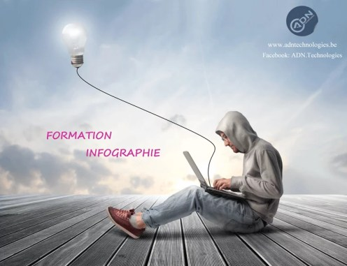 formation infographie