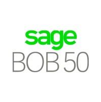 SAGE BOB 50