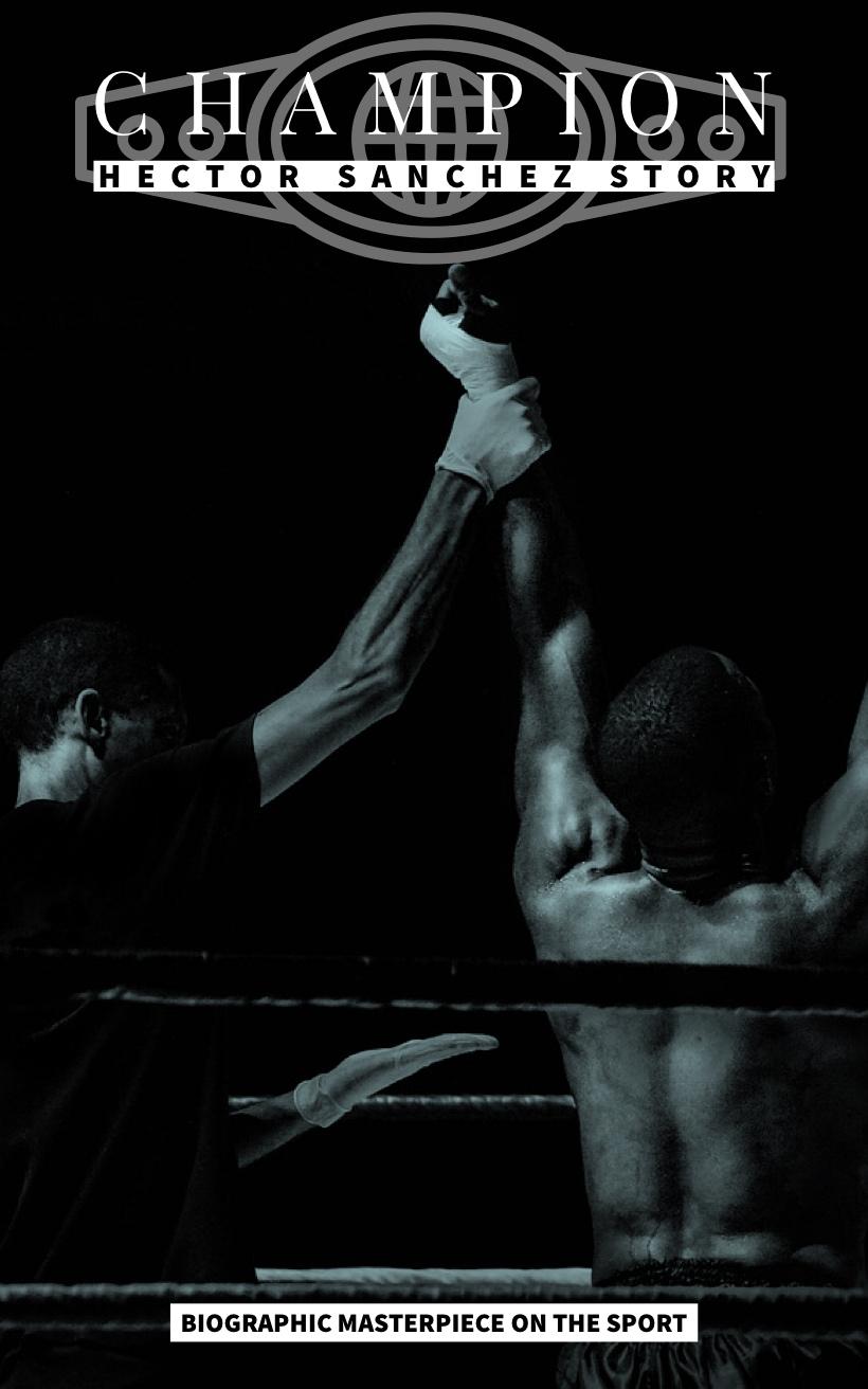 customizable boxing templates adobe spark