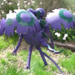 Plum Garden Demon