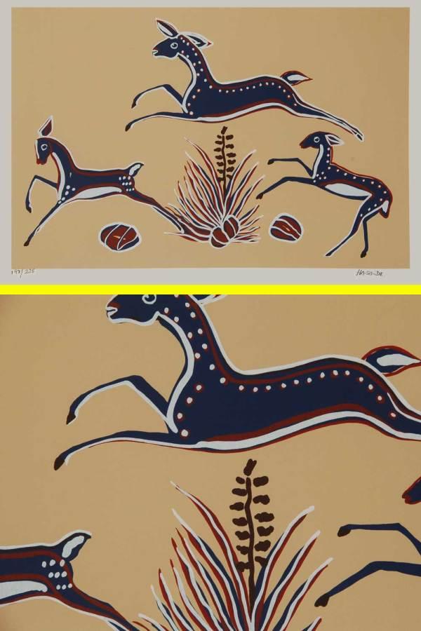 Native American Fine Art