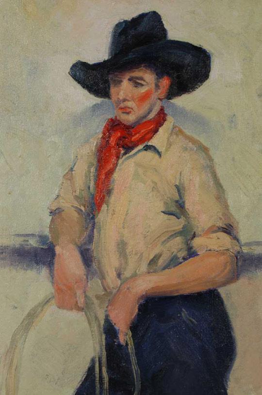 Fine Art European American Paintings Painting