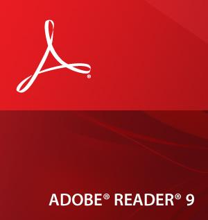 ... Adobe Acrobat Reader ...