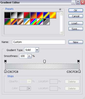 Create Professional Modern Web Layout in Photoshop CS