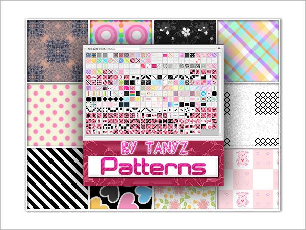 Patterns Favorites