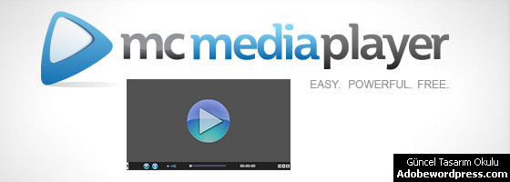 MC Media Player