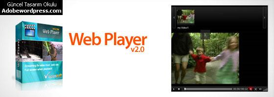 VISCOM Web Player