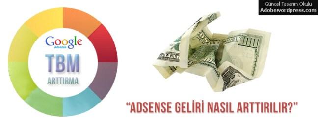AdSense TBM
