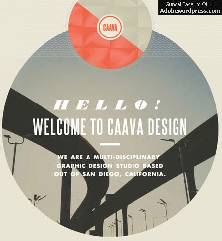 Caava