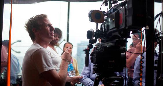 Oscar winners, scientists, industry legends among Cannes 2014 speakers