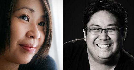Brandie Tan, Joey Tiempo join Cannes Lions jury