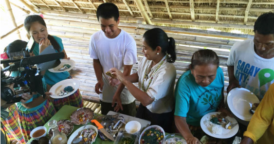 Filipino chef Margarita Forés on CNN Culinary Journeys 563.jpg