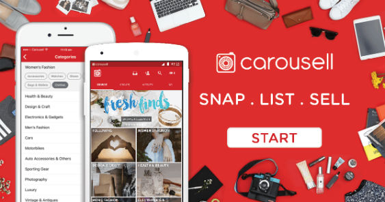 Carousell acquires Duriana to boost leadership in Philippines, consolidates position as one of the largest mobile classifieds marketplace in APAC