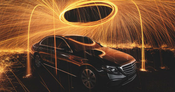 BBDO Malaysia creates masterpieces for Mercedes-Benz