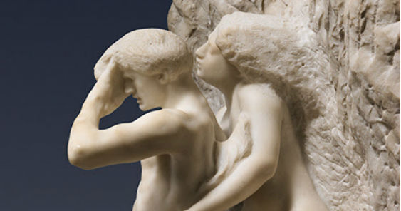 Rodin at The Met, opening September 16, will honor centennial of the artist's death and celebrate museum's historic collection of his work