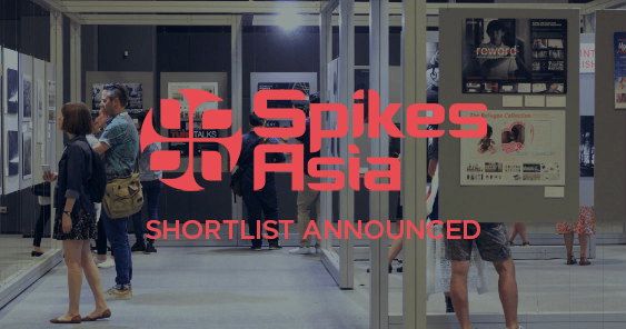 Spikes Asia 2017: Digital, Digital Craft, Mobile shortlists out, TBWASantiago Mangada Puno, Leo Burnett Group Manila, Ogilvy & Mather Philippines gain nods