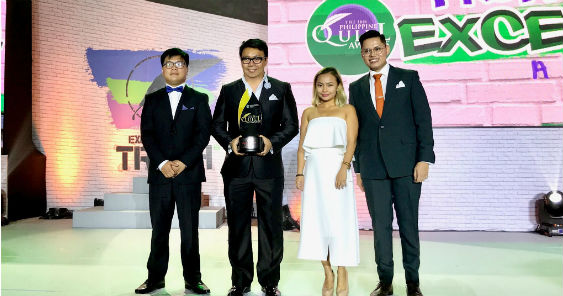 PAGEONE wins AsiaPac awards; bags 11 metals in Philippine Quill Awards