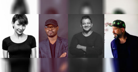 AD STARS reveals its complete line-up of Creativity speakers