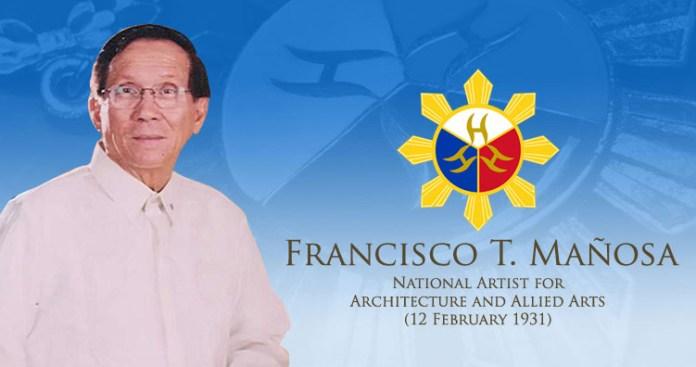 Celebrating the life and legacy of National Artist Francisco Mañosa