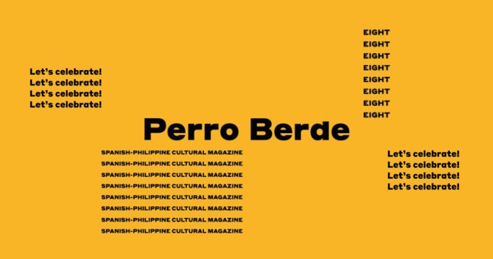 Arts & Culture: Spanish Cultural Magazine, Perro Berde, Launches its 8th Issue