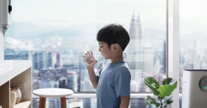 Campaign Spotlight: New Brand Film by Grey Malaysia Marks 1 Million Malaysian Homes United by Coway Technology