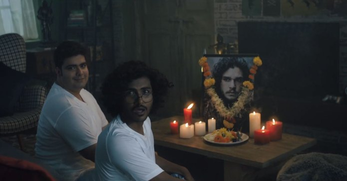 Campaign Spotlight: DDB Mudra Group Celebrates Game of Thrones Final Season Spoilers For Hotstar Premium's New Campaign