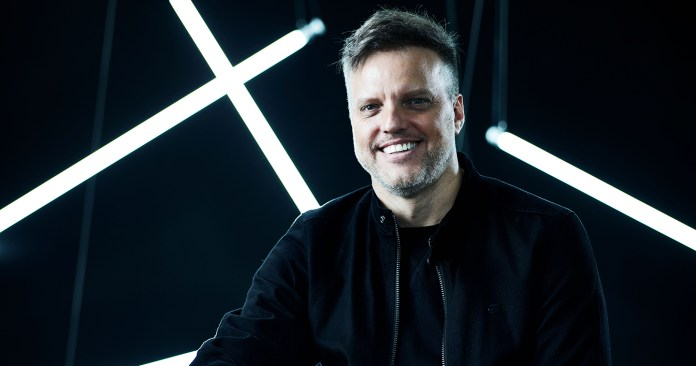 """LIA 2019: An Interview with """"The NEW and Social Influencers"""" Jury President Dominic Stallard on His Life, Technology, and """"The NEW"""""""