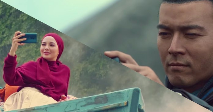 Campaign Spotlight: Oppo Celebrates Beauty in Everyday Life with Films By Directors Think Tank and Grey Malaysia Starring Neelofa and Owen Yap