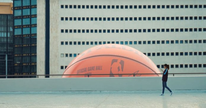 Campaign Spotlight: India Gets Introduced to a Larger-Than-Life NBA Experience with #NBAInMyBackyard By DDB Mudra