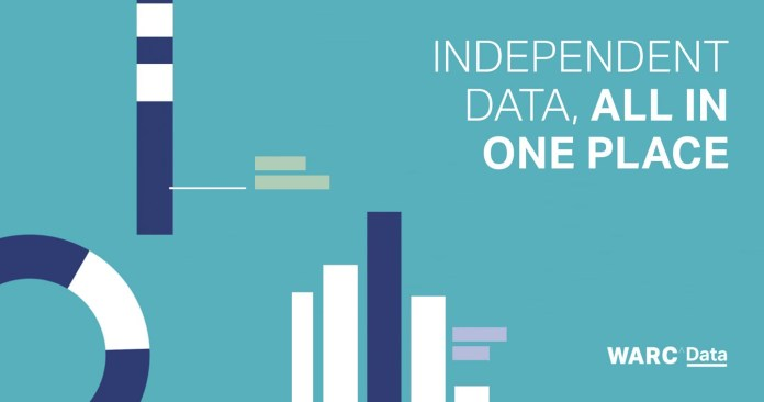 Intelligence: WARC Data Relaunched – The One-Stop Resource In Collaboration with Nielsen, A New Industry-Standard Measure