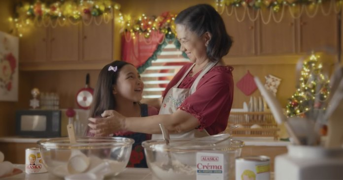 Campaign Spotlight: Alaska Milk's Christmas Ad by MullenLowe Philippines Underscores Effects of Dementia, Importance of Creating Loving Memories