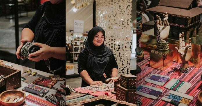 Culture: How Weaving Has Preserved and Evolved the Fabric of Maranao Society, From the Eyes of its Community Leaders