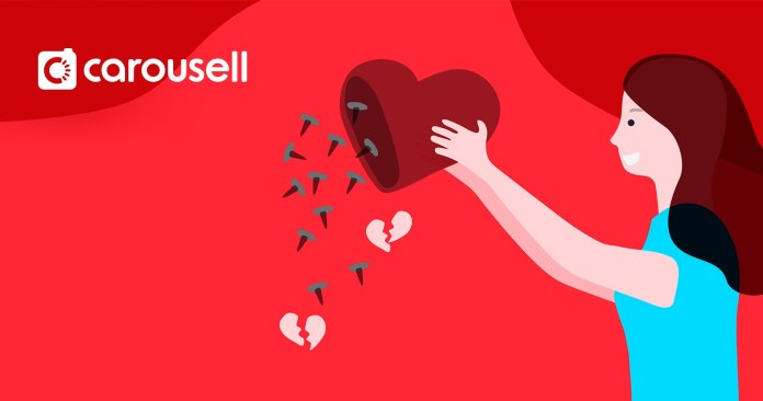 Brand & Business: Carousell Shares Report Revealing Filipinos' Selling Behavior During Valentine's Season