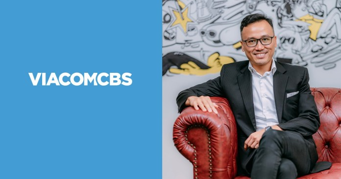 People: ViacomCBS Networks Appoints Pierre Cheung as Senior Vice President and General Manager in Asia