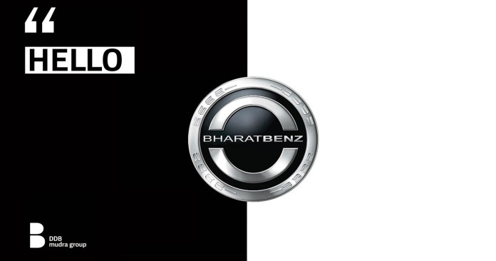 New Business: Emotional advantage thinking wins DDB Mudra Group the communication mandate for BharatBenz