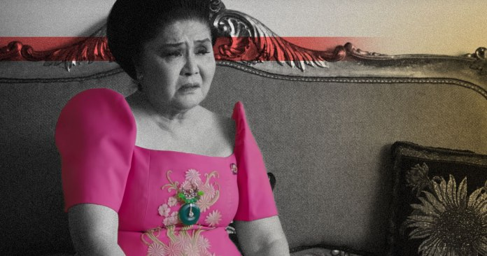 Movie Review: Award-winning filmmaker Lauren Greenfield shows there's more to Imelda Marcos than shoes in The Kingmaker
