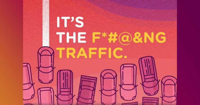 Campaign Spotlight: Sakay.ph and MullenLowe Philippines Overcome One of Metro Manila's Greatest Barriers To Love – Traffic