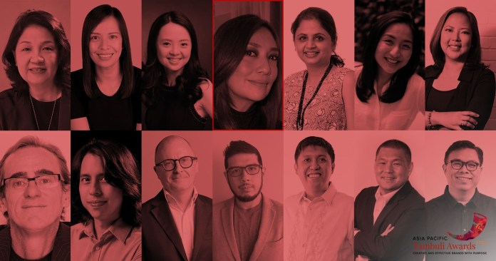 APAC Tambuli 2020: Complete List of Names for the Humanity and Culture Categories Revealed, with Jury President Merlee Jayme