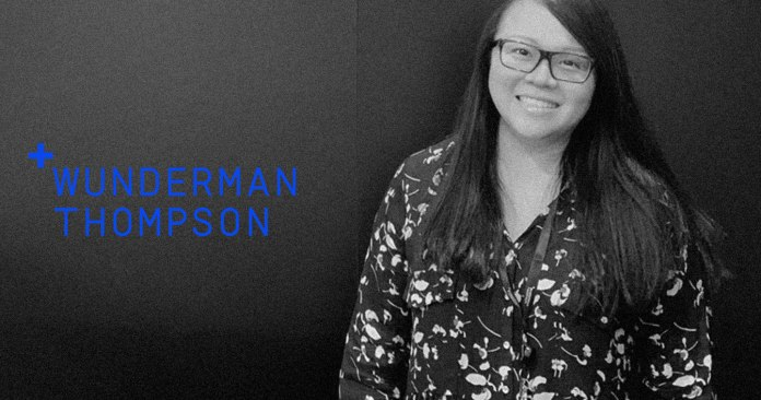 People: Wunderman Thompson Hong Kong appoints Sandra Gin as Client Services Director