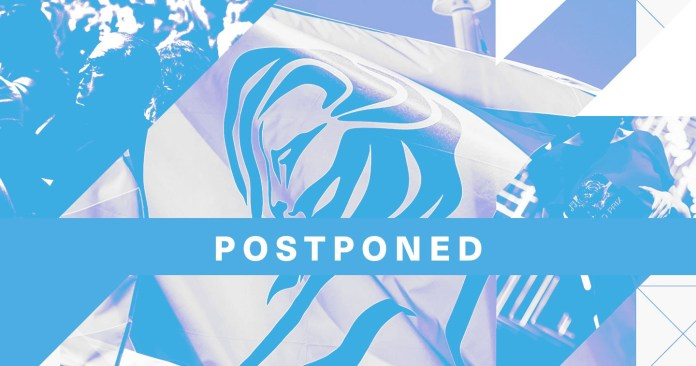 Cannes Lions 2020: Festival of Creativity Postponed Due to COVID-19, Moved to Contingency Dates in October