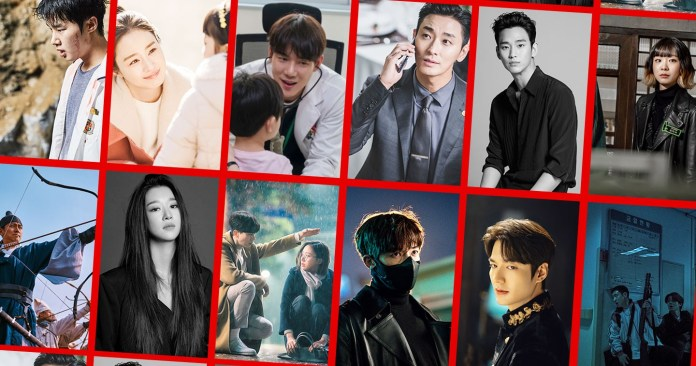 Entertainment: A List of New Stories from Korea to Watch Now and Watch Out for On Netflix in 2020