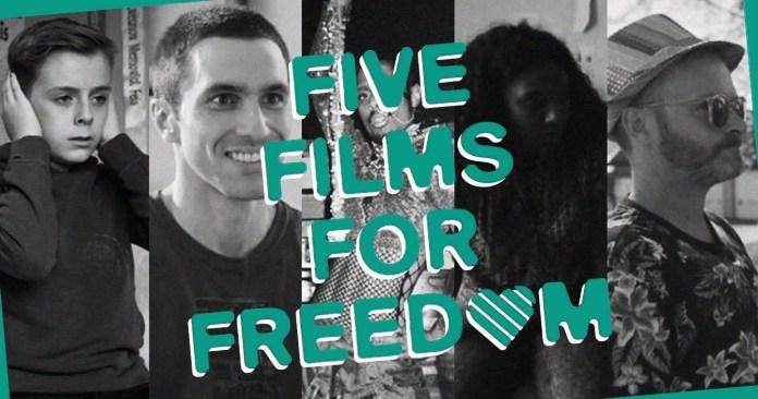 "Digital: British Council Brings Back ""Five Films for Freedom"" Online Film Fest to Celebrate LGBTIQ+ Themed Films"