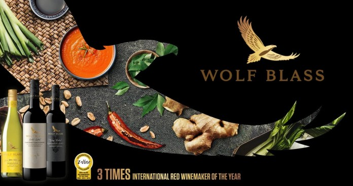 Food: Wunderman Thompson Singapore and winery Wolf Blass launch sauce guide for better home dining