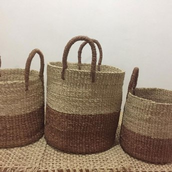 Bicol Sweetgrass Handicrafts