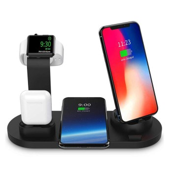 Lazada-Biggest-One-Day-Sale-11-11-Holiday-Gift-Guide-2020-intercalary-charging-dock